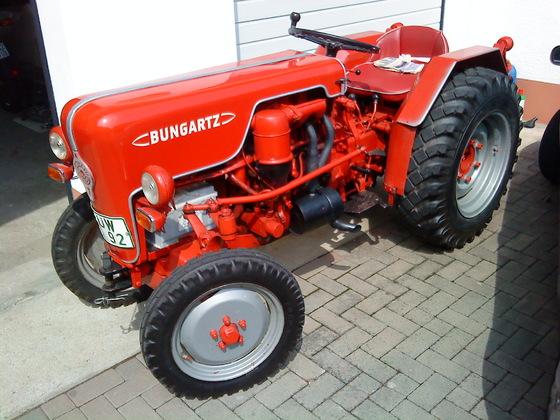 Bungartz T7