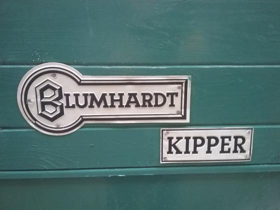 Blumhardt Kipper 64/2