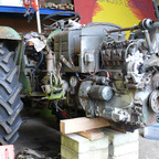 Farmer 2 FW 139 mit MWM 208.3