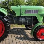 Fendt Farmer 1 FL237 Bj. 1961
