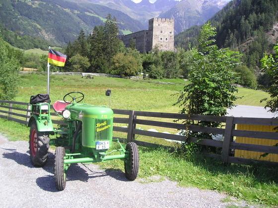 Burg Berneck