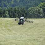 Fendt Farmer 306 LS Turbomatik