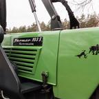Fendt Farmer 103SA