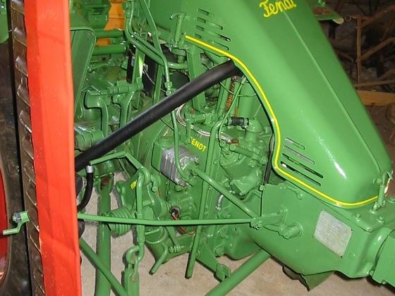 Motor F12GT