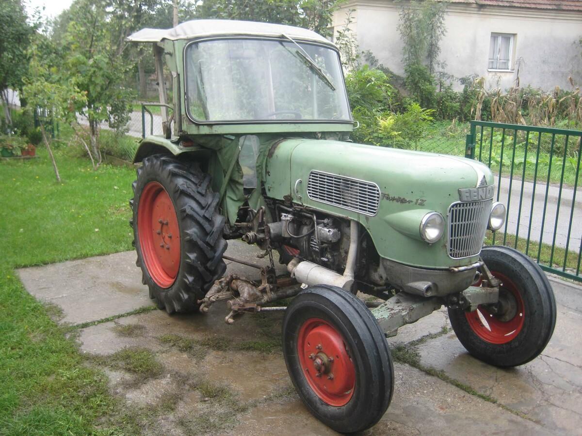 Farmer z1