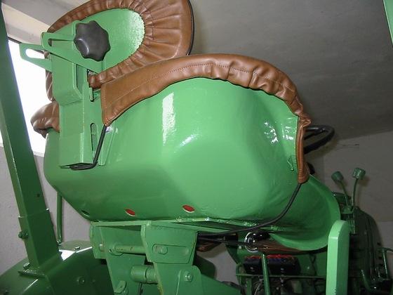 Bild Sitz F12GT 2