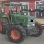 Fendt Farmer 108ls