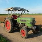 Fendt Farmer 2 Bj 1964