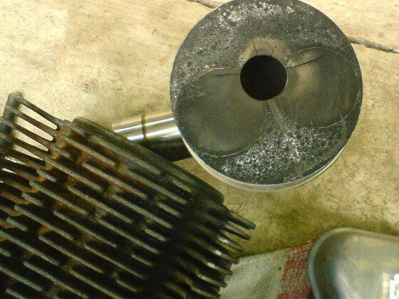 Zylinder AKD 112E-