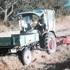 Fendt GT 230