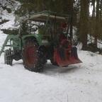 Winterausrüstung 3