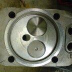 Zylinderkopf MWM AKD 112E  (geschweißt)