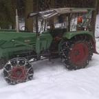 Winterausrüstung 2