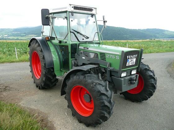 Farmer 275