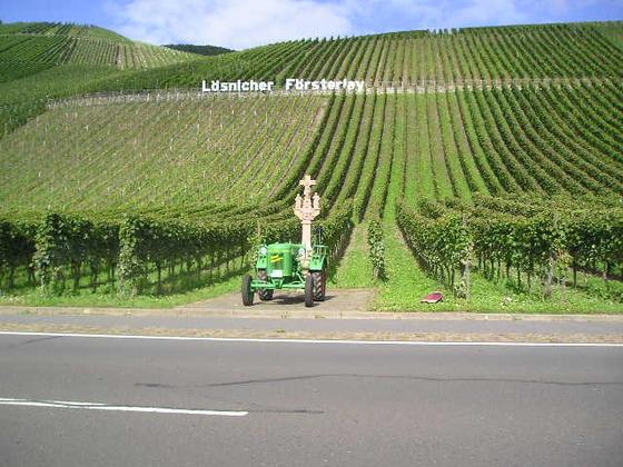 Weinlagen