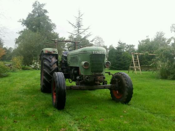 Farmer 3S