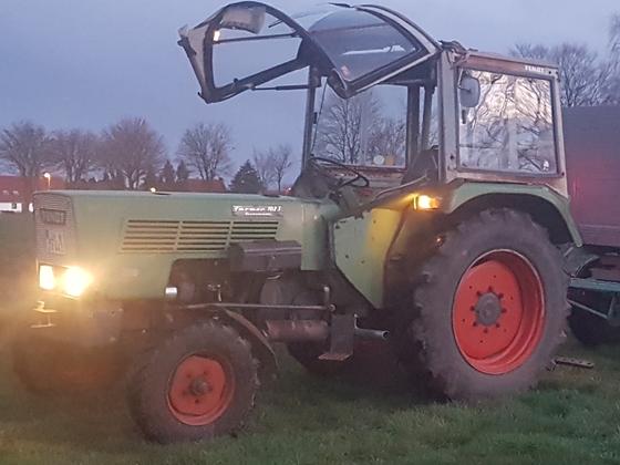 Der Neue Farmer 102s