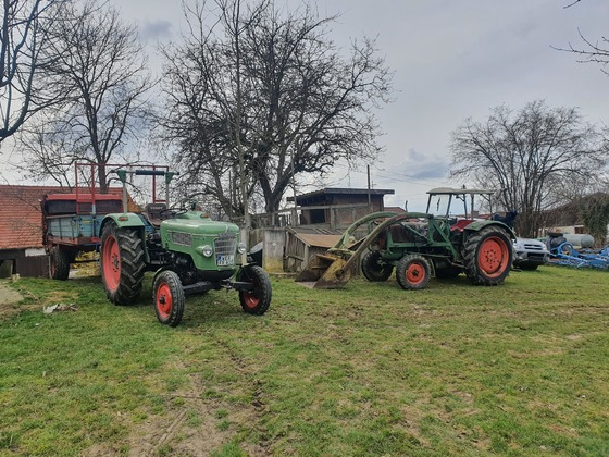 2x Farmer 2