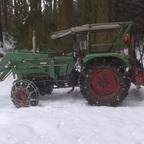 Winterausrüstung 1