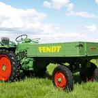 Fendt 225 GT