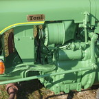 Fendt Dieselross 12 HL