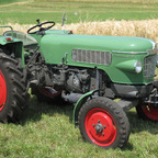 Fendt 1z, Bj. 1963, 25 Ps