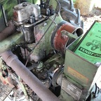 MWM - Motor