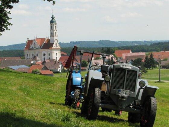 Steinhausen 2012