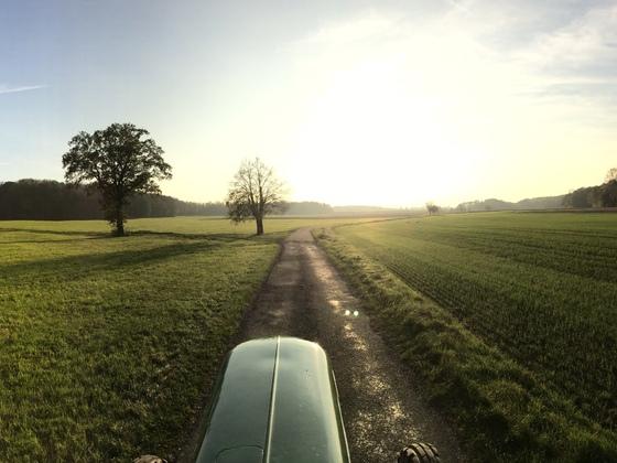 Farmer 3s Herbst 2014