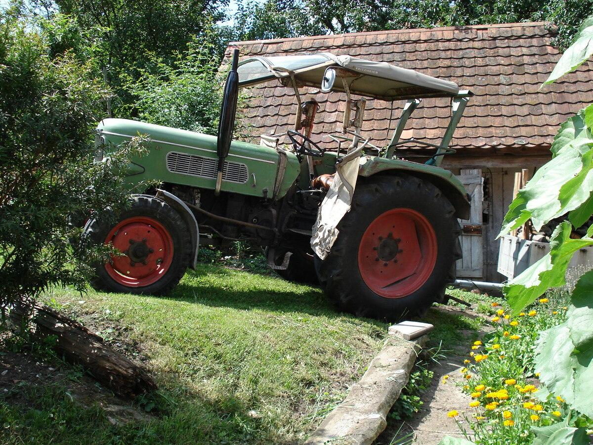 Farmer 3S Bj 1966
