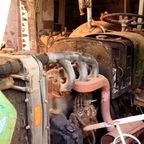 Motor Fendt Farmer 2 FW139