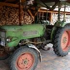 Farmer 3s vor und nach der Restauration