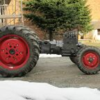 Fendt Farmer 2 HotRod