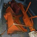 Diadem HL 400 Hecklader