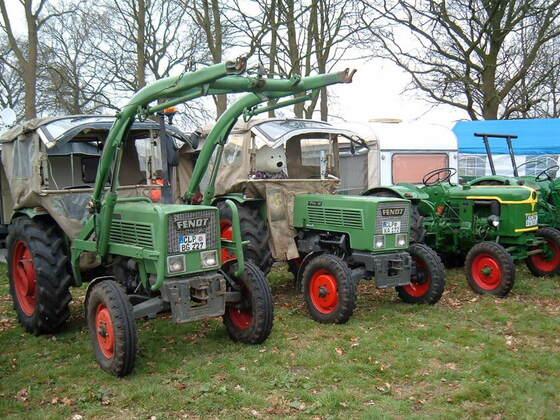 Farmer 1E & Fix 2E