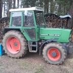 Farmer 307lsa