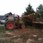 """""""Forstschlepper"""" Farmer 3S"""