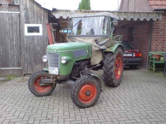 Farmer 1