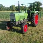 Fendt Farmer 3s