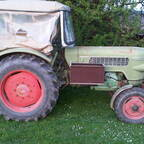 Farmer 2, BJ1961, 35PS