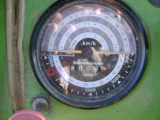 Zu Verkaufen Fendt Farmer 1203 S