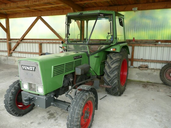 Farmer 104