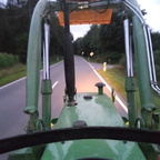 Farmer 106S - Große Probetour