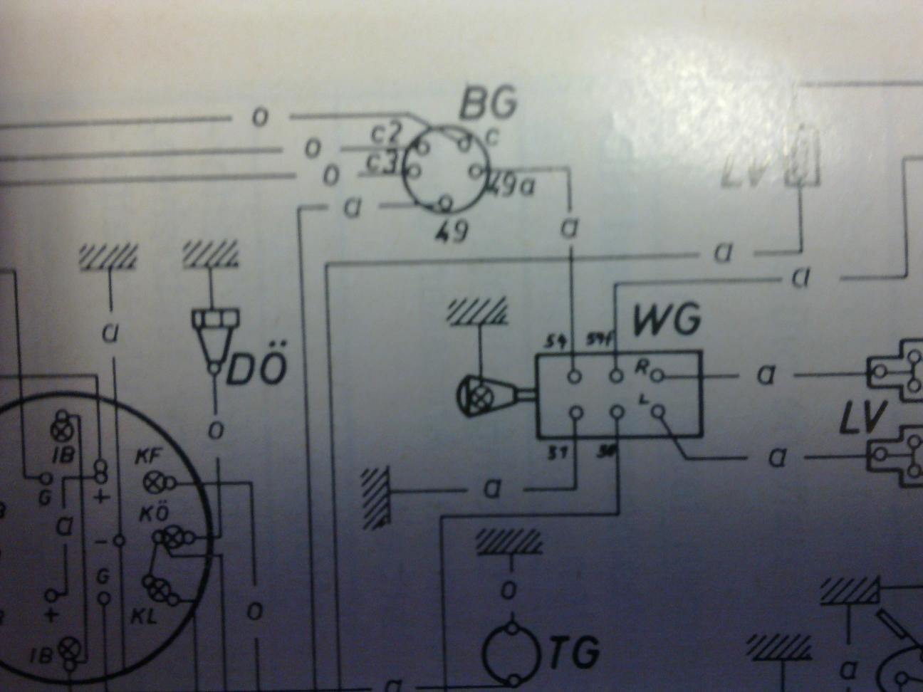 Beste Einfacher Schlepper Schaltplan Bilder - Elektrische Schaltplan ...