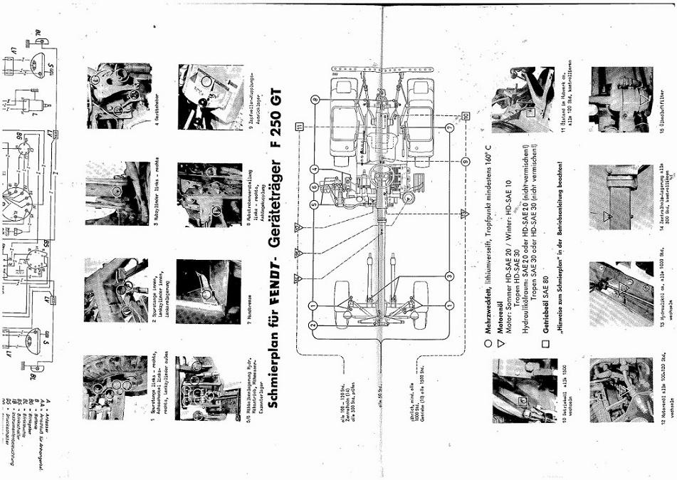 Beste 2004 F250 Schaltplan Galerie - Der Schaltplan ...