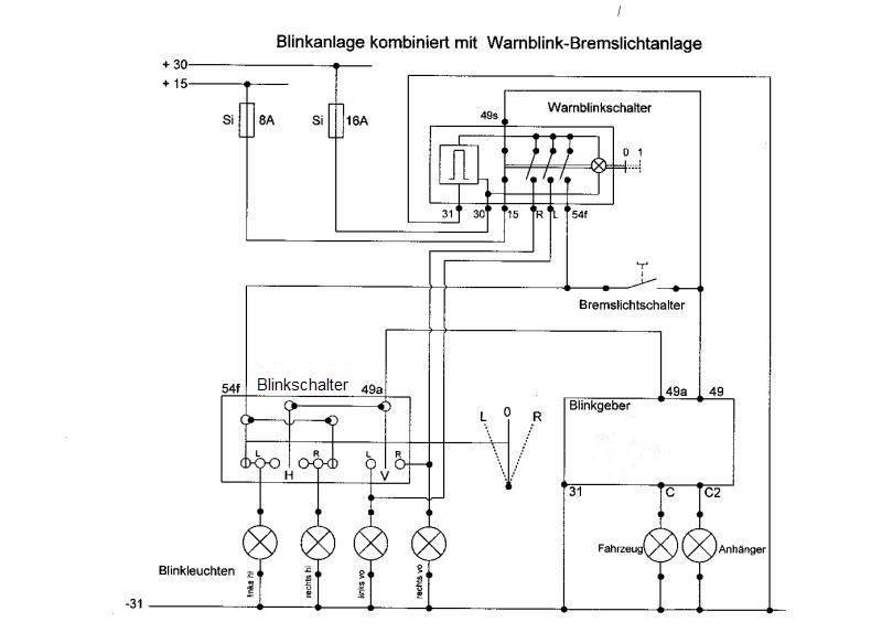 Fein Hella Schaltplan Bilder - Die Besten Elektrischen Schaltplan ...