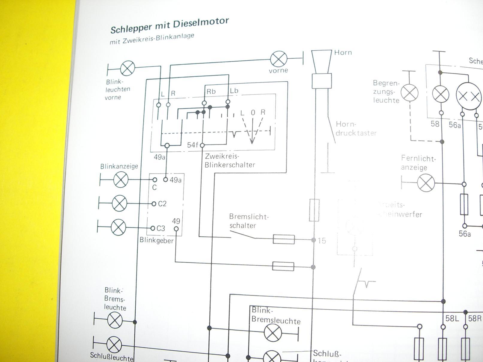 Wunderbar Beleuchtung Schaltpläne Zeitgenössisch - Der Schaltplan ...