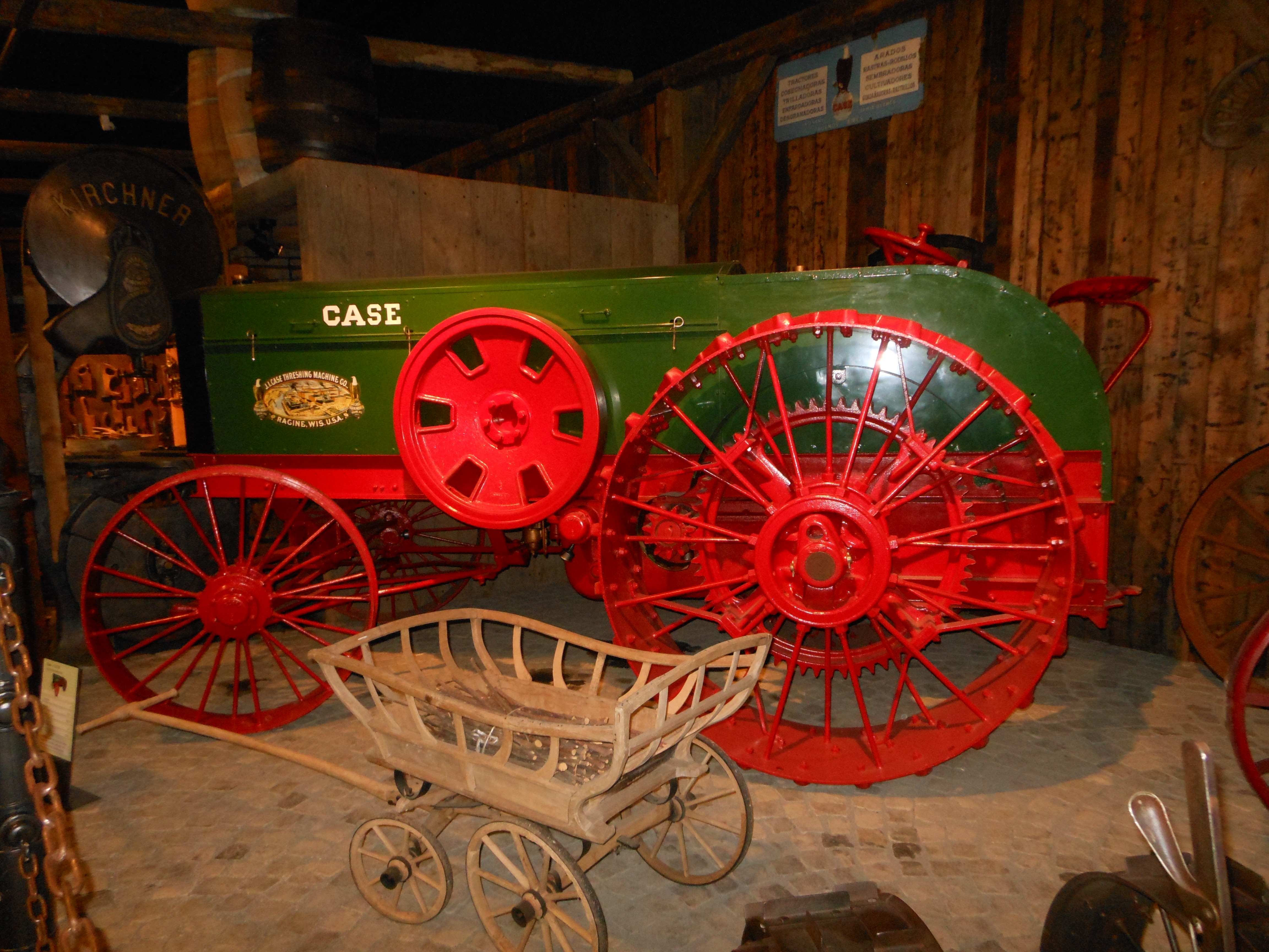 auto und traktor museum news aktuelles fendt. Black Bedroom Furniture Sets. Home Design Ideas