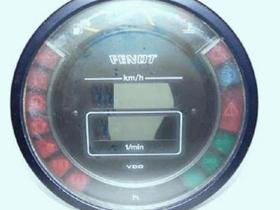Fendt 300er Tacho// Instrument Leitgummi Display f Traktormeter Reparatur LCD