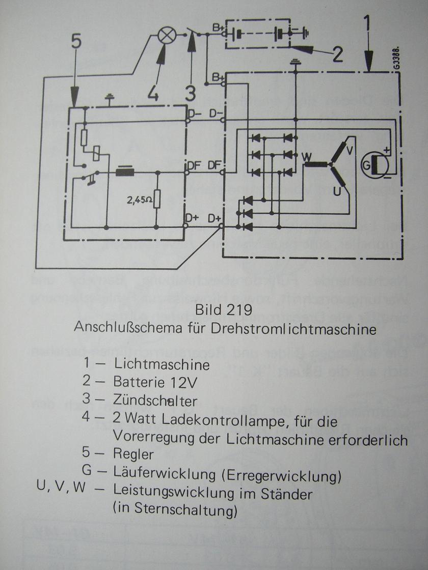 Fein Ford Externer Regler Schaltplan Bilder - Der Schaltplan ...
